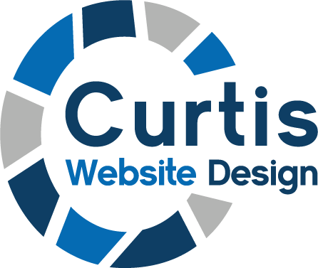 Curtis Website Design